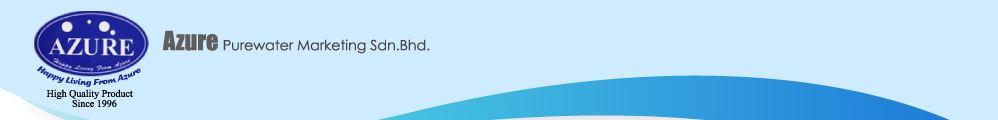 Azure Purewater Marketing Sdn.Bhd.