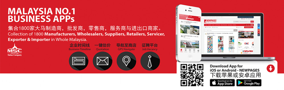 NEWPAGES NETWORK SDN BHD 新页