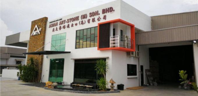 ASIAN ART-STONE (M) SDN. BHD.