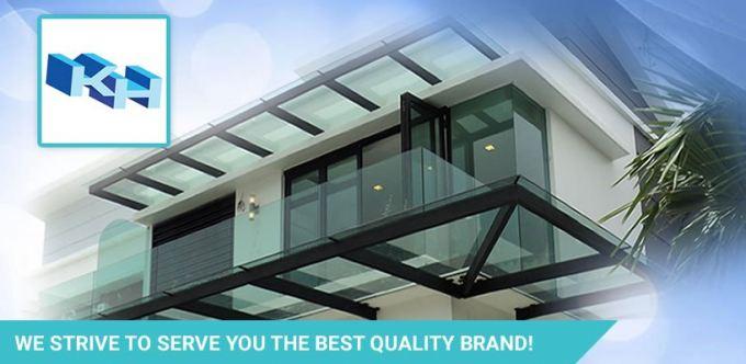 Keat Hong Glass & Aluminium Sdn Bhd