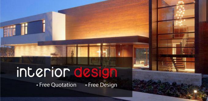 HT Interior Design & Build