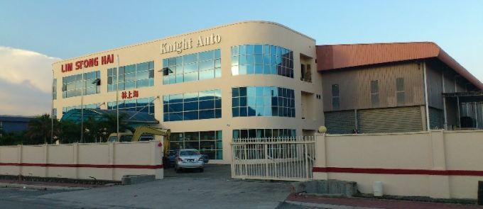 Knight Auto Sdn Bhd