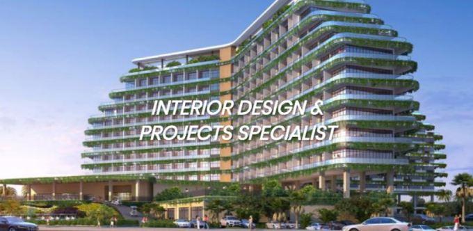Ever Choice Renovation & Construction Sdn Bhd
