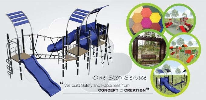 Parkscape Concept Sdn Bhd