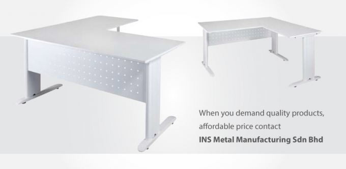 Ins Metal Manufacturing Sdn Bhd