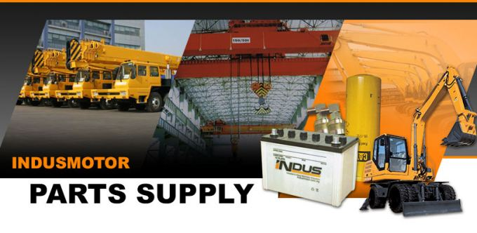Indusmotor Parts Supply Sdn Bhd