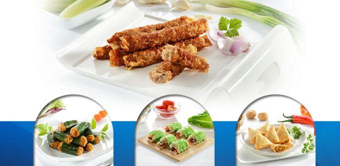 Unique Frozen Food (M) Sdn Bhd
