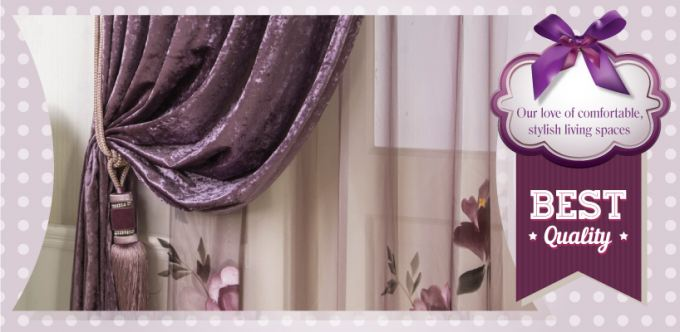 KL City Curtain Design Sdn Bhd