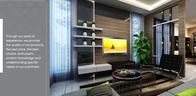 Eleven Interior Design & Renovation Sdn Bhd