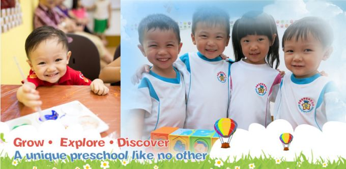 Kinderstars Academy