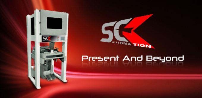 SCK Automation Sdn Bhd