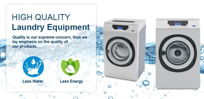 TM Laundry Sdn Bhd