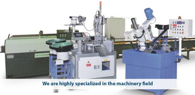 Young Jou Machinery Sdn Bhd
