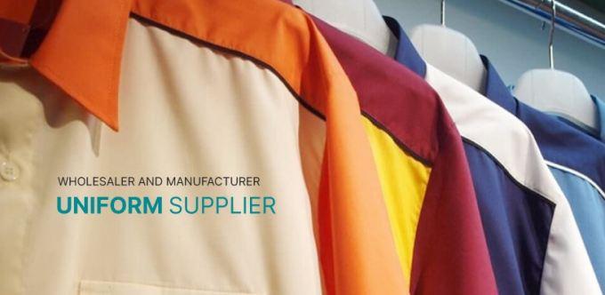 GT Uniform Sdn Bhd