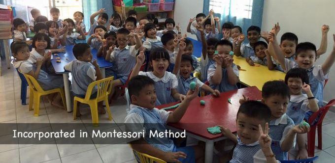 Little Fingers Kindergarten