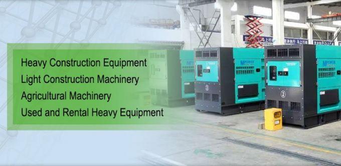 Ecotrans Construction & Heavy Machinery Sdn Bhd