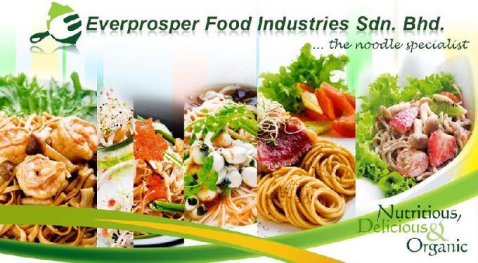 Everprosper Food Industries Sdn Bhd