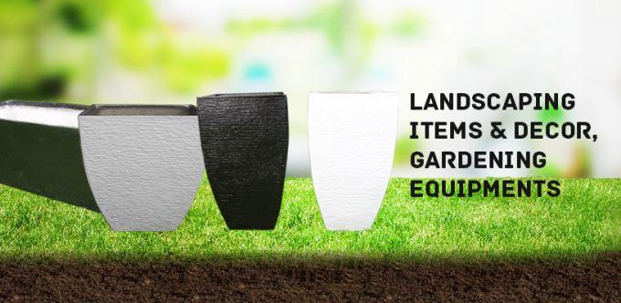 Yew Seng Gardening Supply Sdn Bhd