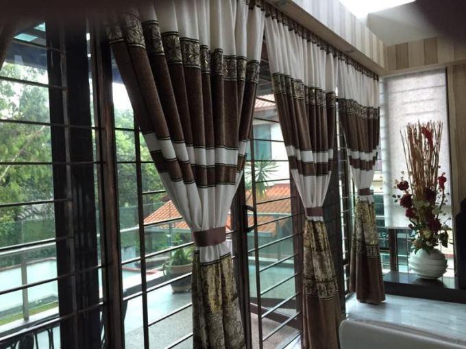 Bunga Raya Silk House Sdn Bhd