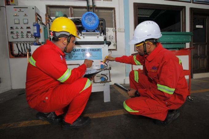 HH Tech Engineering (M) Sdn Bhd