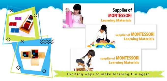 D'Argosy Educational Equipment (M) Sdn Bhd