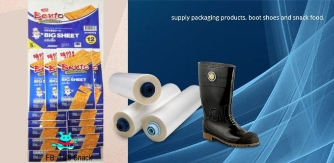 Ocean Packaging Sdn Bhd