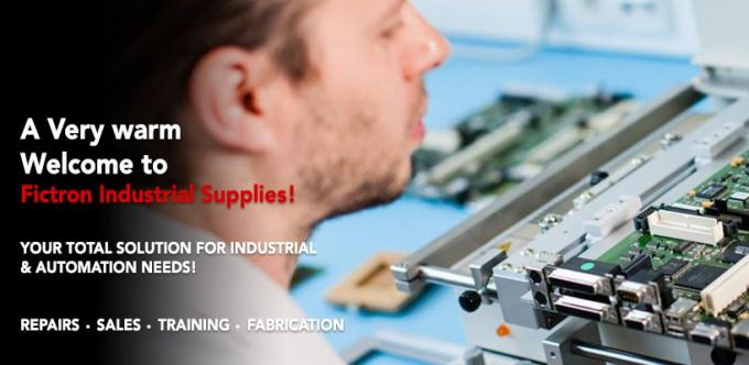 Fictron Industrial Supplies Sdn Bhd