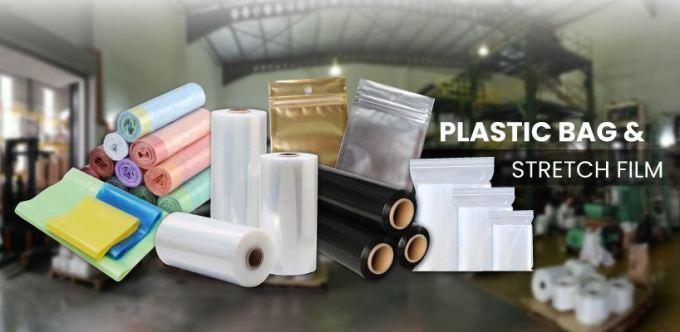 LK Packaging Technology Sdn Bhd