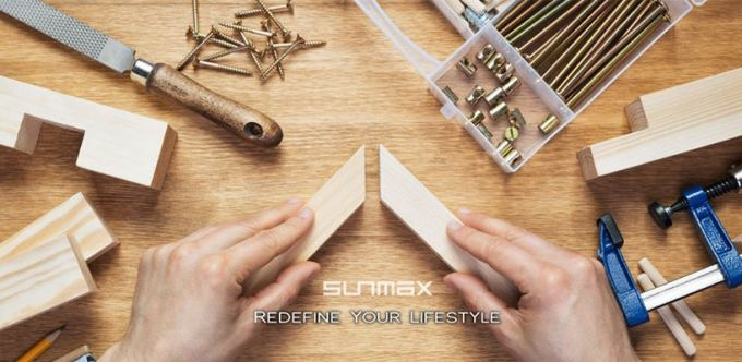 Sunmax Hardware Marketing