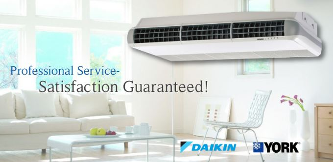 Hong Guan Air-Conditioner Trading