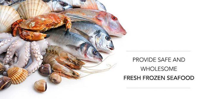 Wei Chu Seafood Supply Trading Sdn Bhd