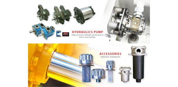 UEW Hydraulics & Engineering Sdn Bhd