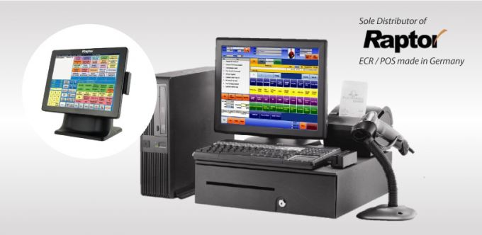CCI Pos Solutions