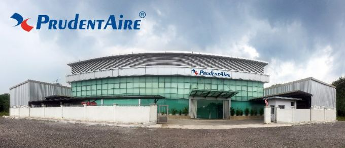 Prudent Aire Engineering Sdn Bhd