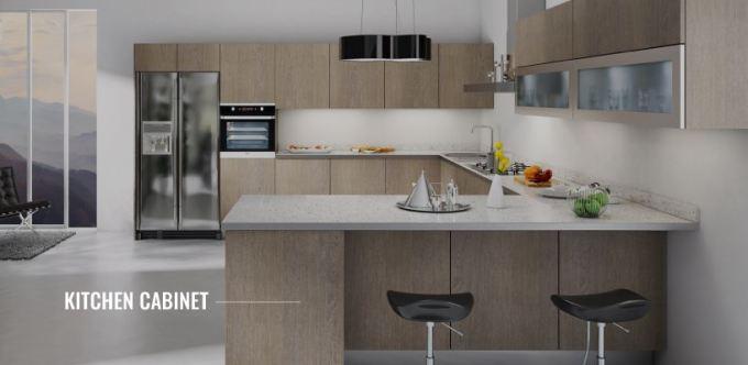 i-Kitchen Cabinet Sdn Bhd