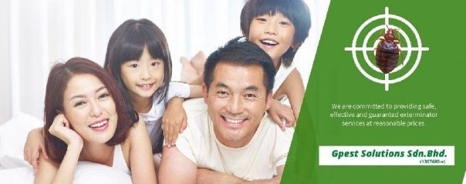 Perfectional Pest Solution (Melaka) Sdn. Bhd.