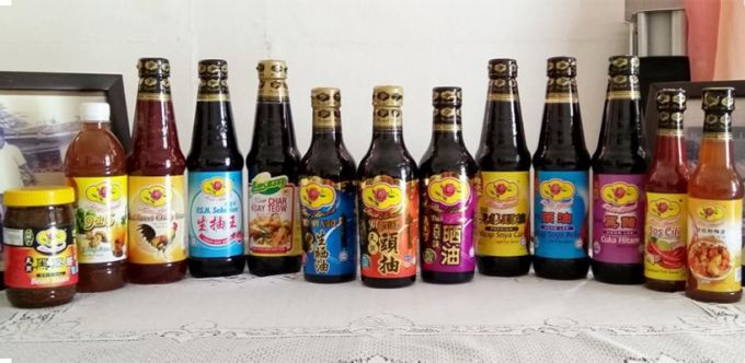 Heng Lee Sauce Sdn Bhd