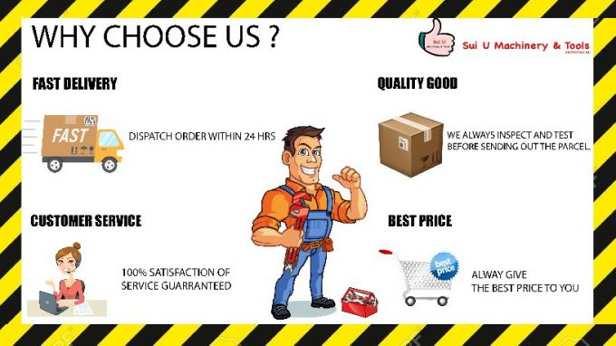 Sui U Machinery & Tools (M) Sdn Bhd