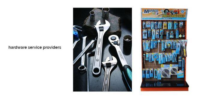 Vicki Hardware Marketing (M) Sdn Bhd