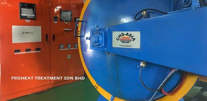 Proheat Treatment Sdn Bhd