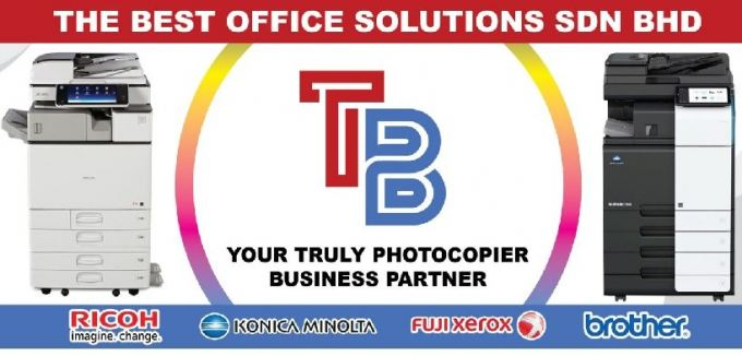 The Best Office Solutions Sdn Bhd