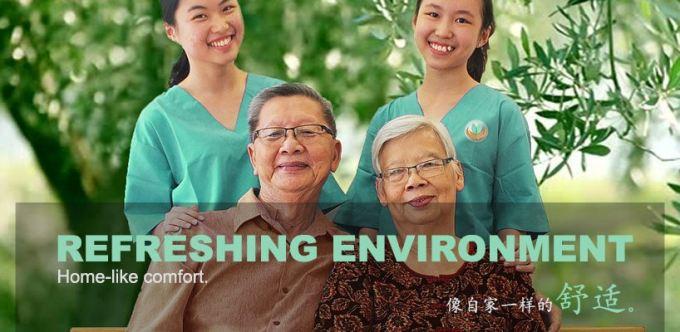 Mintygreen Senior Residences Sdn Bhd