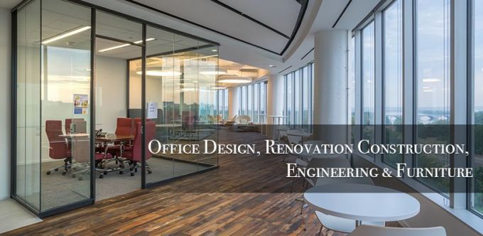 Standard Office Construction Works (M) Sdn Bhd