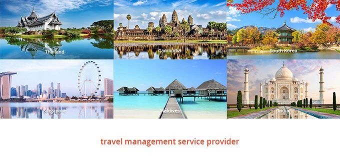 Winshield Travel & Tours Sdn Bhd