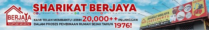 Sharikat Berjaya