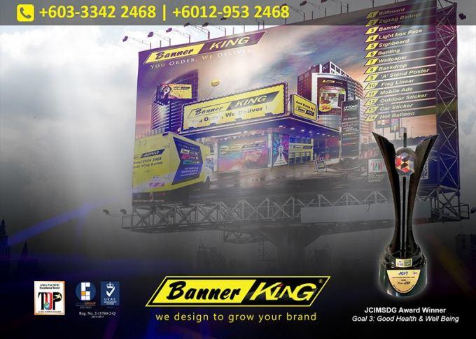 Bannerking Sdn Bhd