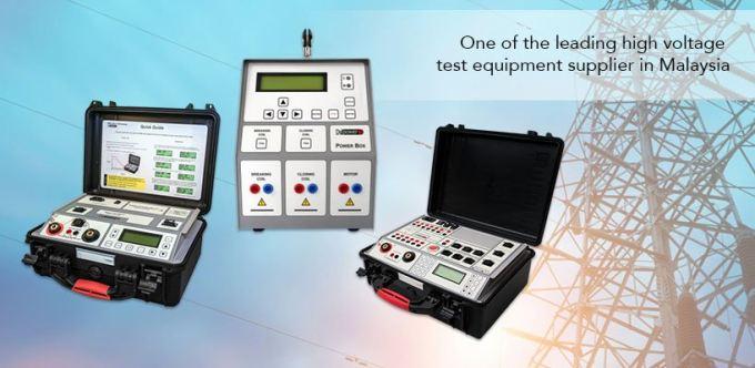 Labmetrik Electrical Sdn Bhd