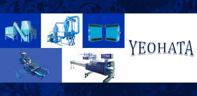 YEOHATA MACHINERIES SDN BHD
