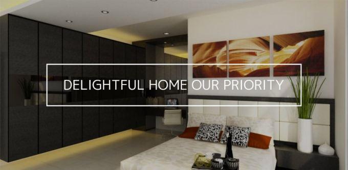 SY Interior Design & Build