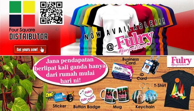 Heat Press Mart Sdn Bhd